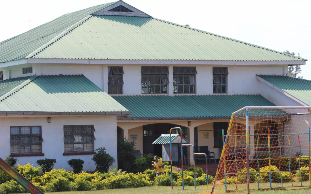 Nambale School